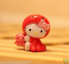 Cute KT Universal Hello Kitty Charm with Strap &Bell f Mobile Phone HK501 -2CM
