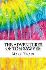 Squid Ink Classics: The Adventures of Tom Sawyer : Includes MLA Style...