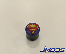 Xbox 360 Custom Controller Guide Home Button (Superman)