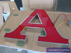 3D led sign letters signboard signage advertising logos waterproof customized