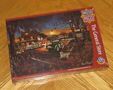 Aaron Faulkner Artwork The General Store Master Pieces 550pc Puzzle sealed