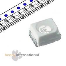 50x BLUE SMD LED 3528 PLCC SMT Super Bright Chip 1210 - AUS STOCK