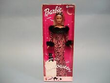 Barbie Perrr-fectly Halloween Target Special Edition Mattel 2002 #56752