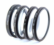 Macro Close up Lenses Lens Kit for Canon EF-S 18-200mm F3.5-5.6 IS