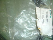 SIEMENS 6ES5 721 0BD20 CABLE ASSEMBLY............................... NEW BAGGED