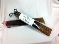 Incense 11 inch punk hand dipped 100 stick bundle - Dragons Blood