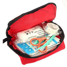 New First Aid Kit Bag Outdoor Camping Sport Travel Car Emergency Medical Tool