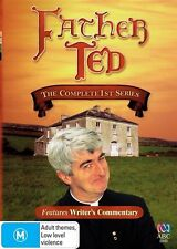 Father Ted Series : Season 1 : NEW DVD