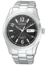Citizen Mechanical Sapphire Men's Watch NH8311-51E