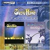 Steve Howe - Skyline/Steve Howe's Remedy - Elements (2006)  2CD  NEW  SPEEDYPOST