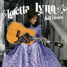 Loretta Lynn-FULL CIRCLE-CD NUOVO