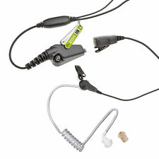 COVERT EARPIECE FOR KENWOOD RADIO (MULTI PIN) TK3140 TK3148 TK3160 TK3180 TK5400
