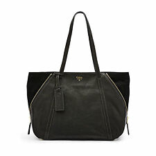 FOSSIL leather shopper bag      US$ 278