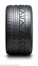 2 x New 245-35-19 NITTO INVO Tyres ULTIMATE HIGH PERFORMANCE 2453519
