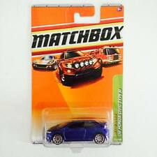 Tomica / Matchbox '08 Honda Civic Type R ( Blue ) - Hot Pick