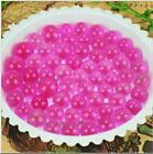 NEW 600pcs Rose Crystal Soil Gel Jelly Ball Water Pearls Wedding Home Decor ZS1