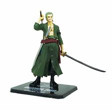 One Piece Anime Roronoa Zoro Figurine