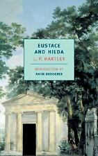 Eustace and Hilda: A Trilogy (New York Review Books Classics) by Hartley, L.P.