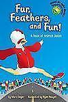Fur, Feathers, and Fun!: A Book of Animal Jokes (Read-It! Joke Books)