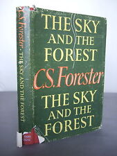The Sky and the Forest by C S Forester HB DJ 1948 1st
