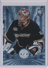 2013/14 PANINI TOTALLY CERTIFIED FREDERIK ANDERSON RC