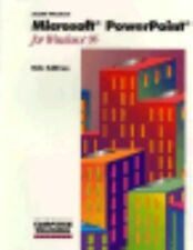 Microsoft PowerPoint 7.0 for Windows 95: Computer Training Series