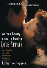 LOVE AFFAIR (1994 Warren Beatty, Annette Bening)  Region Free DVD - Sealed