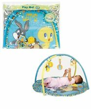 Baby King Looney Tunes Bunny Tweety Taz Baby Toys Gym Play Mat