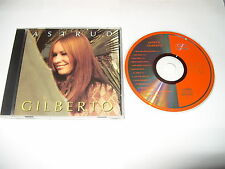 Astrud Gilberto - 10 track cd