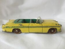 Dinky toys chrysler new yorker 1955 24a d origine