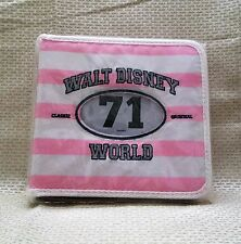 """Walt Disney World Photo Album - Holds 50 4"""" x 6"""" Pictures New with Tag"""
