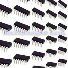 100x LM324 IC  General Purpose Quad Op/Operational Amplifier IC