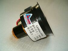 EDF 64mm KV4000 5 Blade Out Runner Motor (plastic shroud ) for RC Airplanes/Jets
