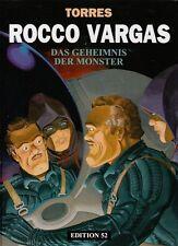 Rocco vargas HC el secreto de la monstruo de torres en utilizada!!!