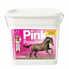 NAF - In the Pink Powder - 2.8 Kg **FREE Shipping**
