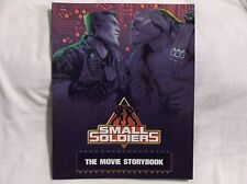 Small Soldiers : The Movie Storybook by Grosset and Dunlap Staff, Jennifer...