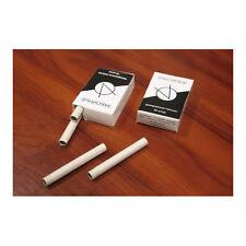 Pre-rolled hemp raw smoking tubes (unbleached hemp taste) (Buy 3 get 1 free)