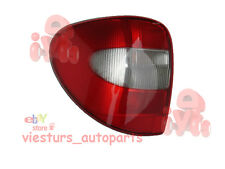 CHRYSLER Grand Voyager 2001-2007 rear tail LEFT stop signal light
