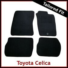 TOYOTA CELICA 1994 1995 1996 1997 1998 1999 Tailored Fitted Carpet Car Mats NEW