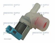 Replacement for Whirlpool Kenmore W10212598 Water Valve for Washing Machine