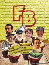 ONLY Fools and Horses carattere MIX Del Ragazzo Rodney Trigger boycie TROTTERS