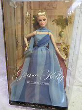 GRACE KELLY TO CATCH A THIEF BARBIE DOLL 2011 NIB