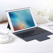 "For Apple iPad Pro 9.7"" Stand Slim Leather Case Cover With Bluetooth Keyboard"