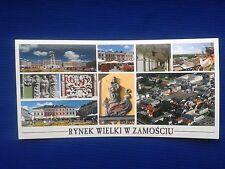 9. Zamosc  - Poland - Postcards - Karta pocztowa