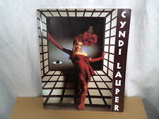 CINDY LAUPER Japan Tour 1986/87 TOUR BOOK CONCERT PROGRAM q52646