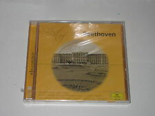 CD/SEALED NEW/BEST OF BEETHOVEN/OISTRACH/GILELS/ABBADO/SINOPOLI/DG 471715-2