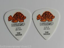 "2 Dunlop The Wedge Guitar picks .60 mm   ""Create your own variety pack"""