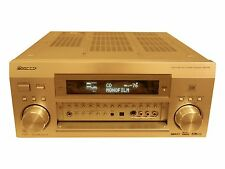 PIONEER  AMPLIFIER AUDIO/VIDEO MULTI-CHANNEL RECEIVER VSX-AX3