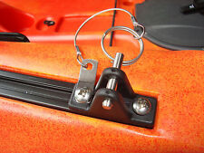 Wilderness Kayak Slidetrax Anchor Quick Release System