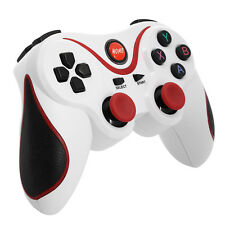 Terios Wireless Bluetooth Controller Gamepad Joystick for Android Cell Phones PC